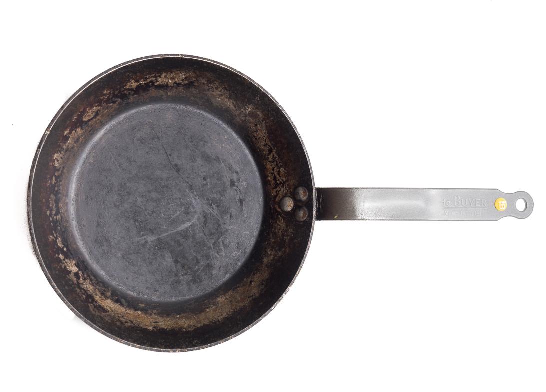 Eisenpfannen Vor Und Nachteile Kauftipps Und Reinigung Jetzt