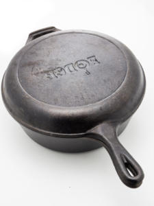 Lodge Combo-Cooker / Kombi Topf im Test