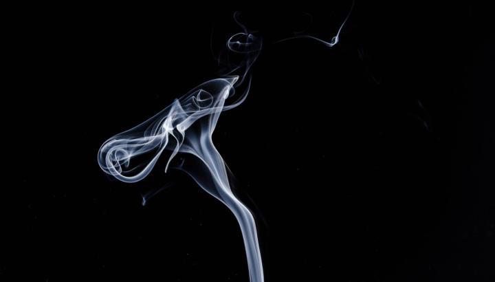 Rauchpunkt
