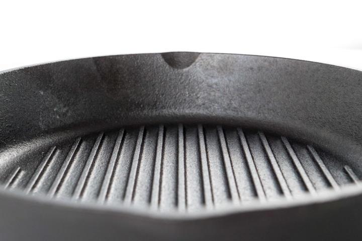 Edelstahl Grillpfanne Für Gasgrill : Grillpfanne test rauchige grillaromen auch ohne
