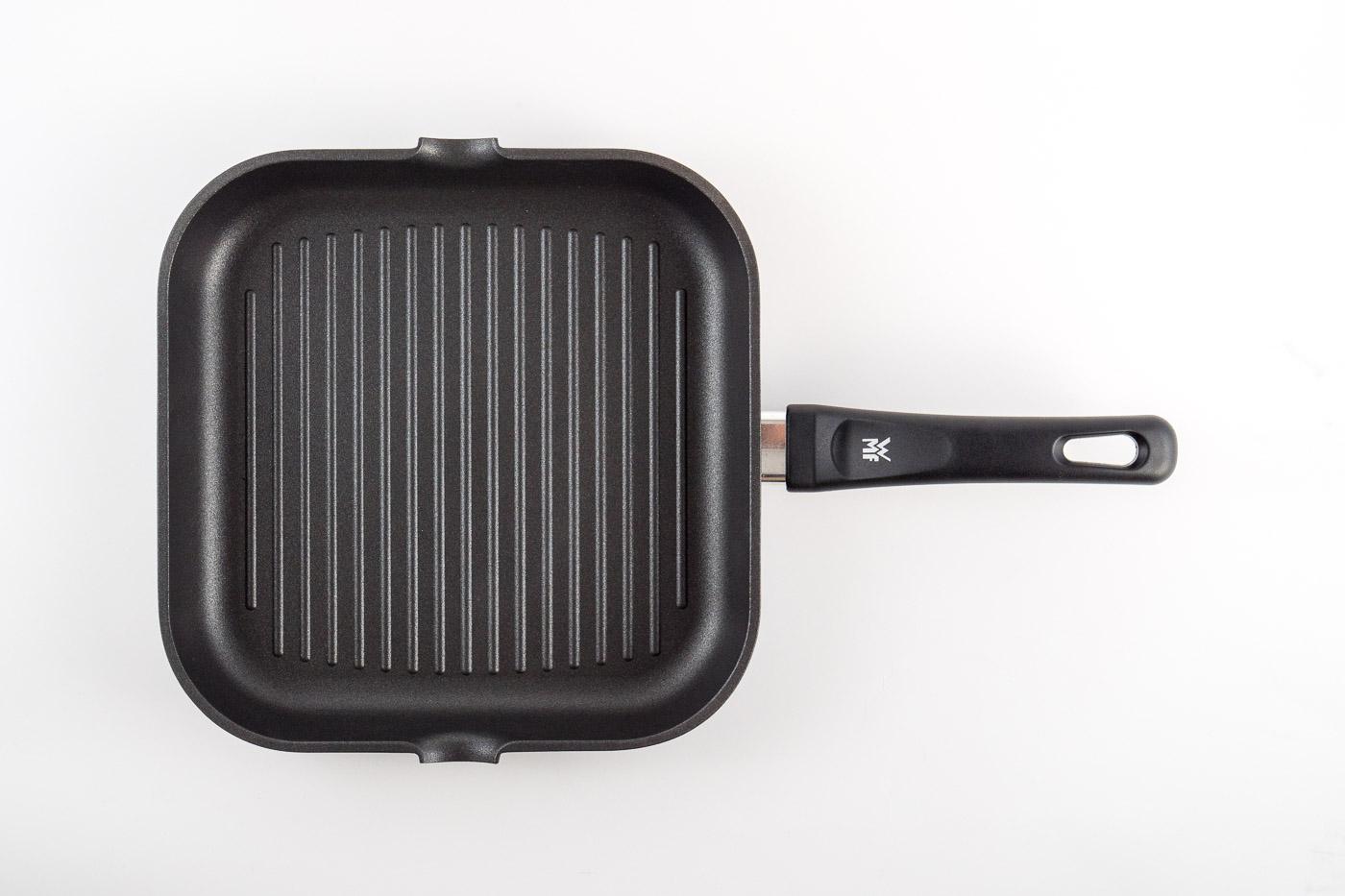 Wmf Elektrogrill Test : Grillpfanne test 2018: rauchige grillaromen auch ohne holzkohlegrill
